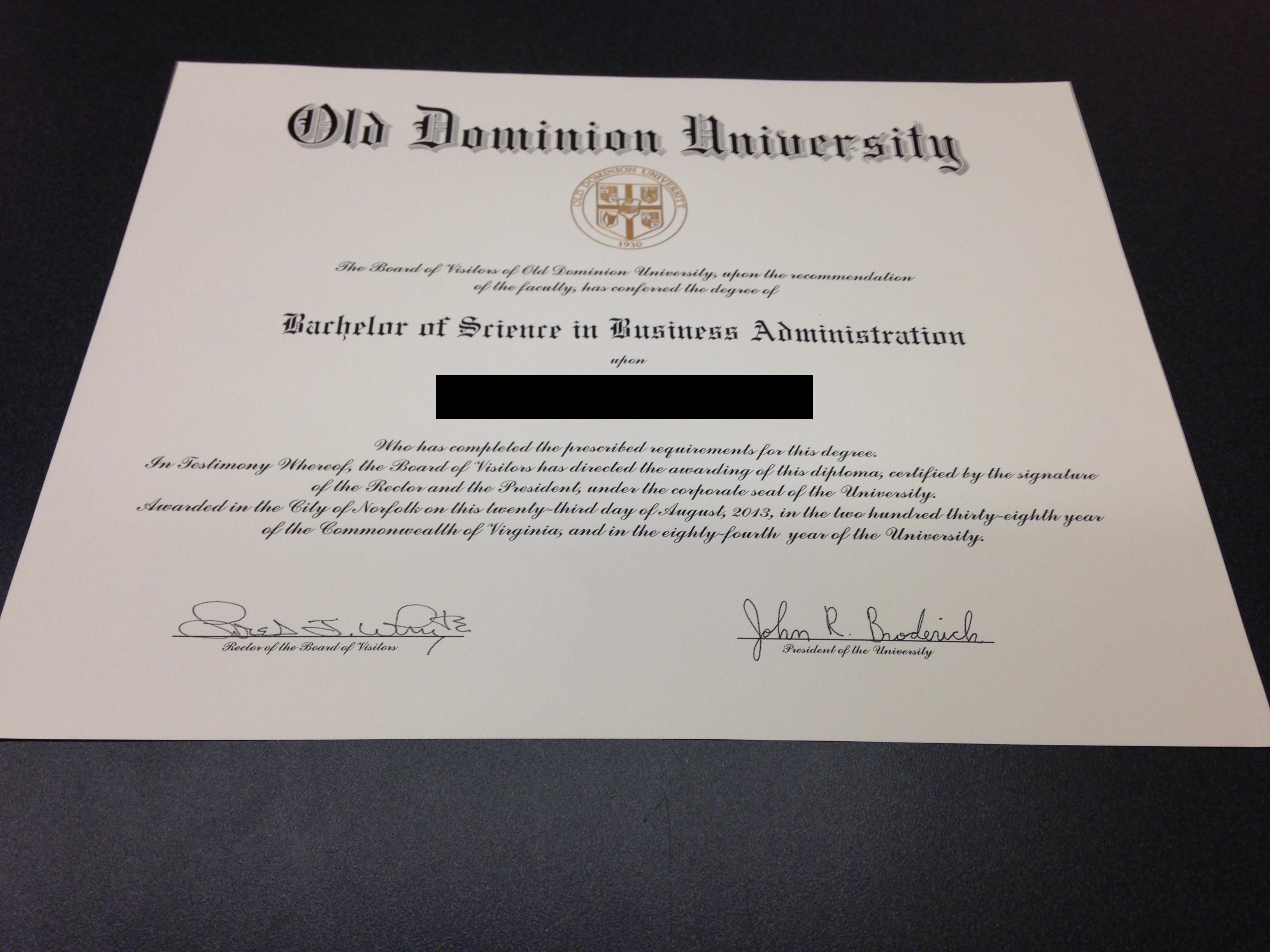 Harvard University Diploma He earned no degree or diploma
